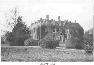 Impington Hall