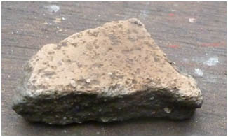 Find from Archaeology Project Histon